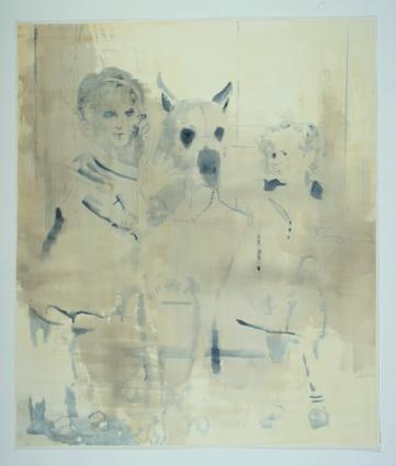 Uwe Wittwer peinture