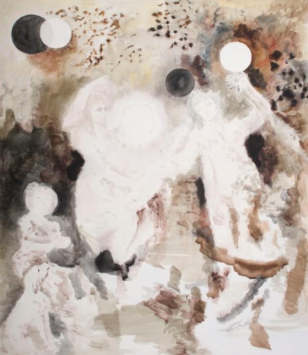 Wittwer Uwe Kunst malerei