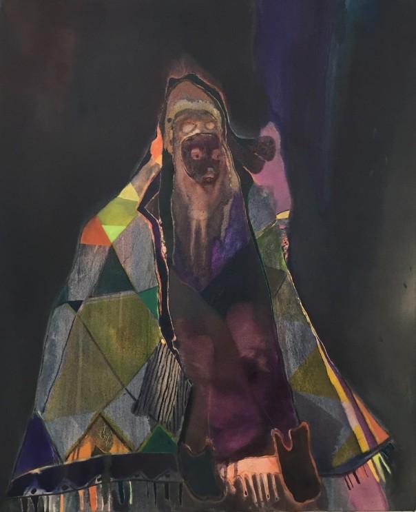 Adam Lee contemporary art