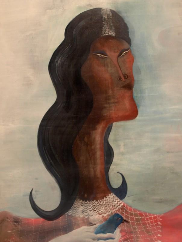 Marie Aly Berlin