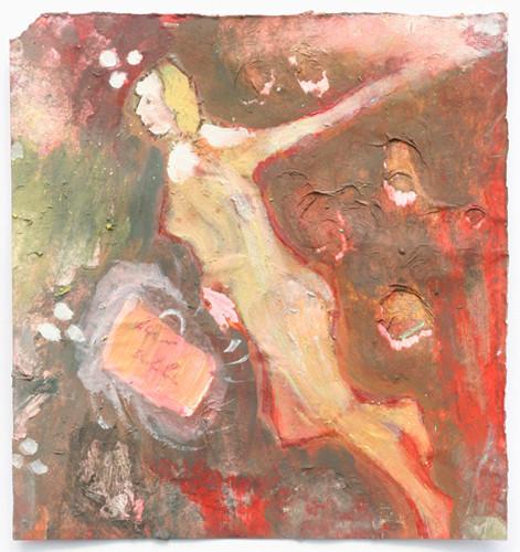 Peter Böhnisch contemporary German painting