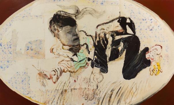 Reima Nevalainen Zeitgenossische Junge Malerei Finland