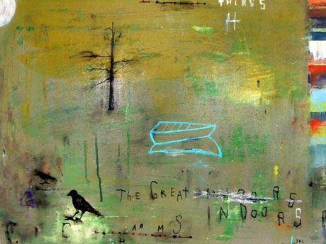 Stephanie Brody-Ledermann American contemporary painting
