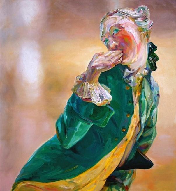 Aaron Smith art