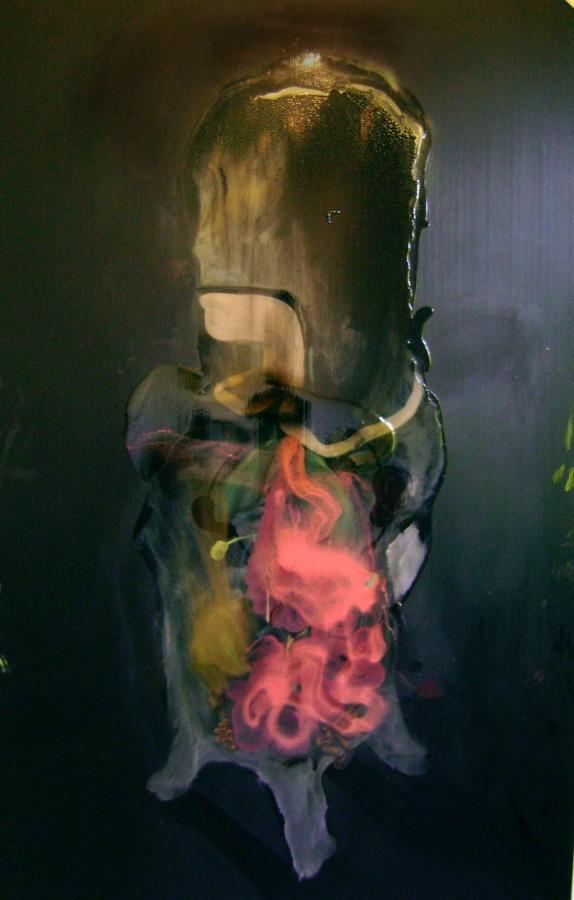 Adolfo Bimer Zeitgenossische Suedamerikanische Malerei
