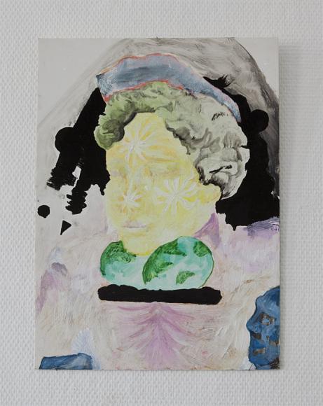 Carolin Eidner Zeitgenossische Deutsche Kunst
