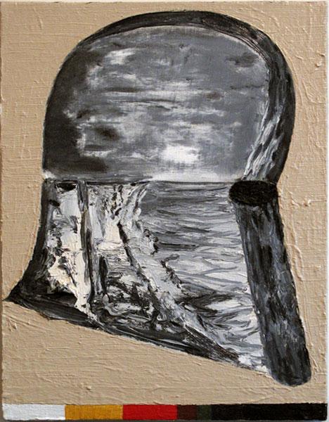 Dushko Petrovich art painting