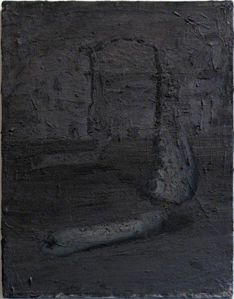 Dushko Petrovich peinture