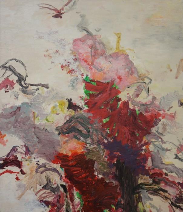 Huang Yangqing peinture contemporaine Chine