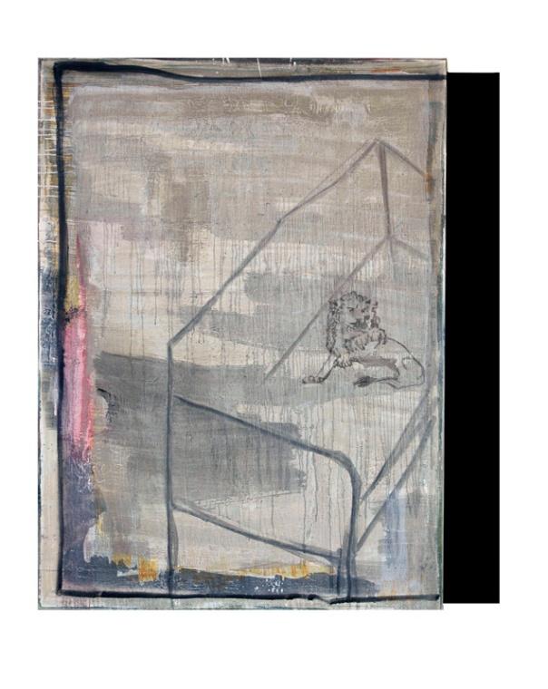 Katharina Schnitzler art contemporary painting Berlin