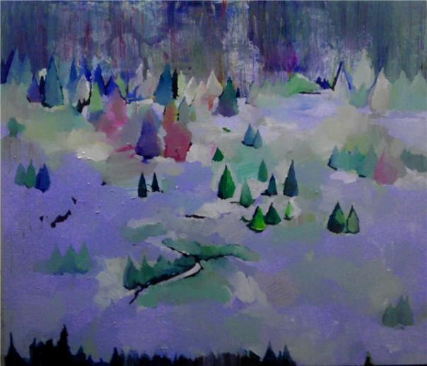 Li Yong 1975 art contemporaine chinois
