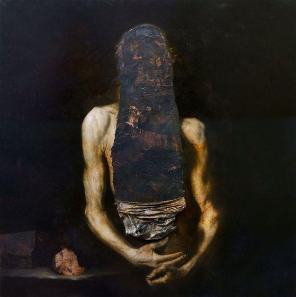 Nicola Samori pittura Italiano contemporaneo