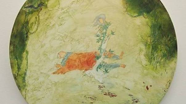 Shoko Morita art painting