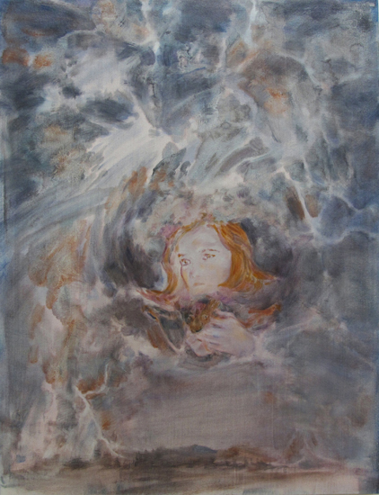 Shoko Morita art