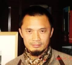 Yun-Fei Yi artist 季云飞