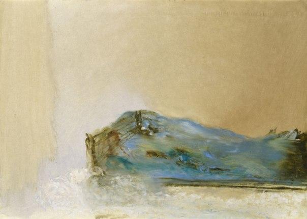 Ziad Dalloul peinture contemporaine art
