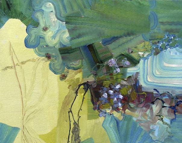 Josette Urso American contemporary art of painting