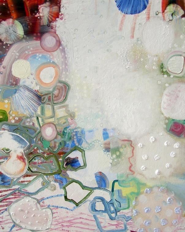 Josette Urso Zeitgenossische Amerikanische Malerei