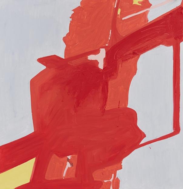 Koen van den Broek painting