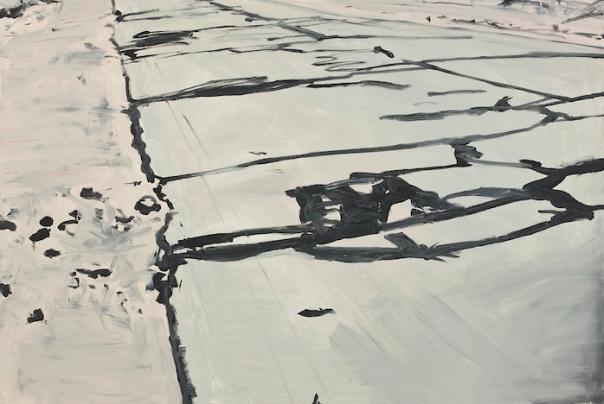 Koen van den Broek peinture