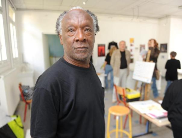 Raymond Saunders artist