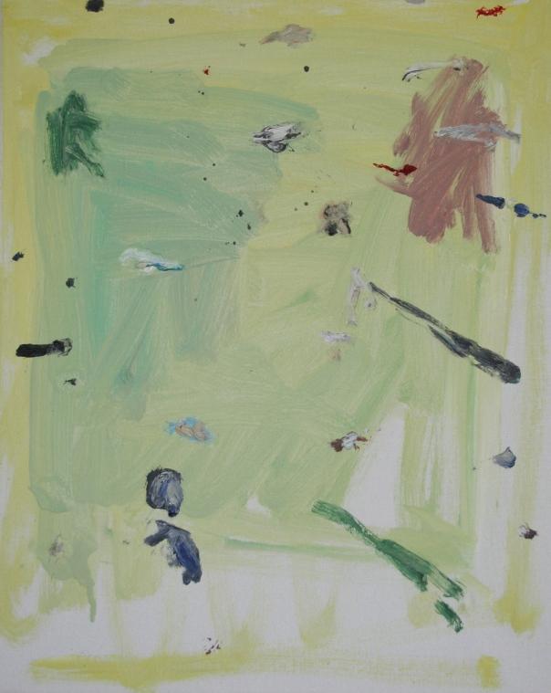 Tom Jooris Hedendaagse Belgische schilderkunst Art peinture contemporaine Belgique