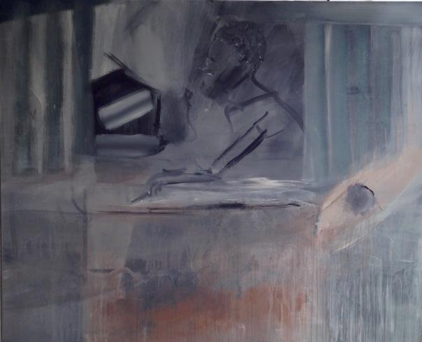 Avner Ben Gal art