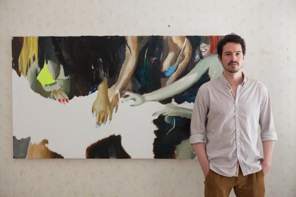 Daniel Lannes artist