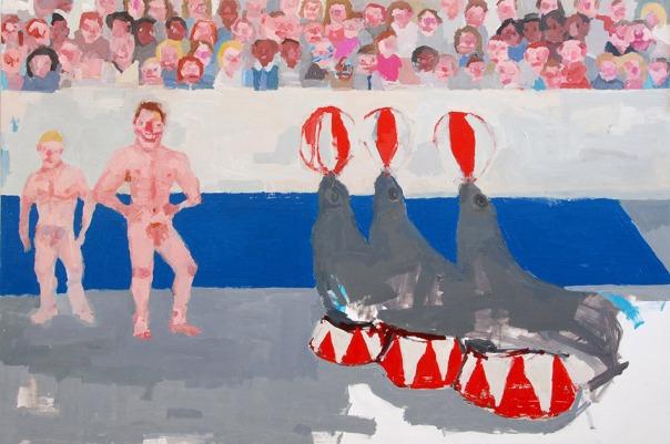 Jenny Ottinger art