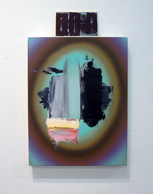 Raychael Stine peinture Americaine contemporaine