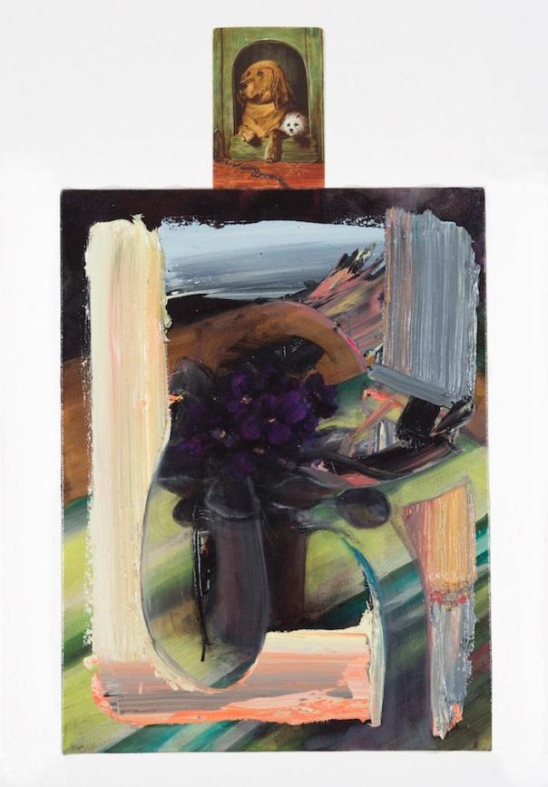 Raychael Stine Zeitgenossische Amerikanische Malerei