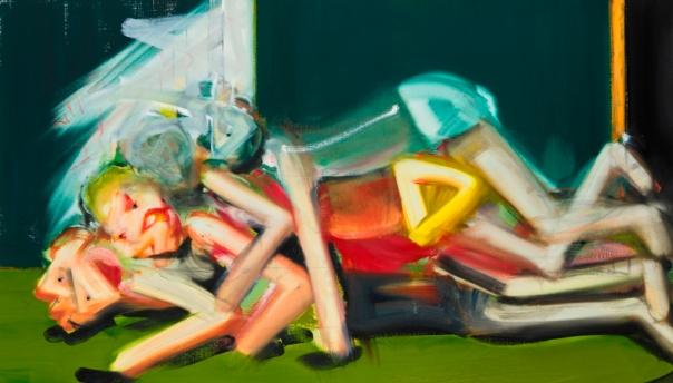 Toshiyuki Konishi art