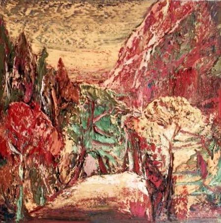 Yin Zhaoyang Chinese contemporary art