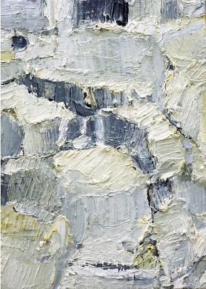 Bettie van Haaster peinture Malerei painting