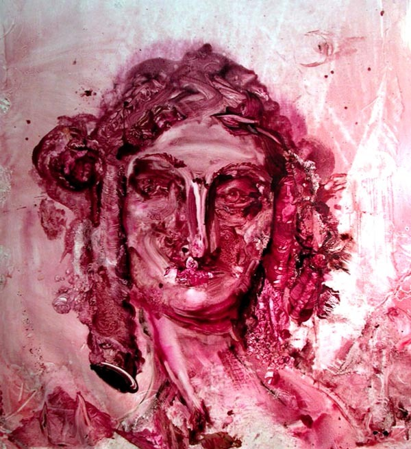 Catherine Howe art