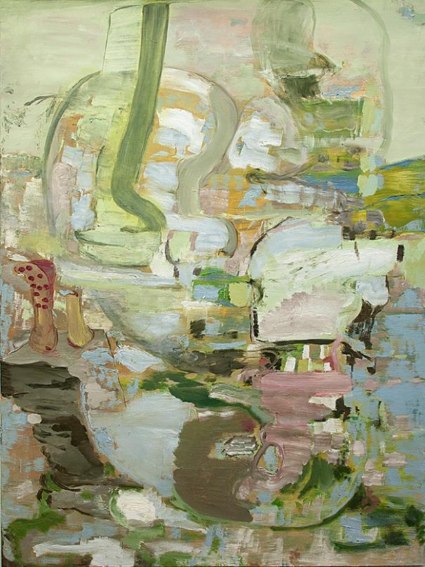 Craig Taylor Zeitgenossische Amerikanische Malerei