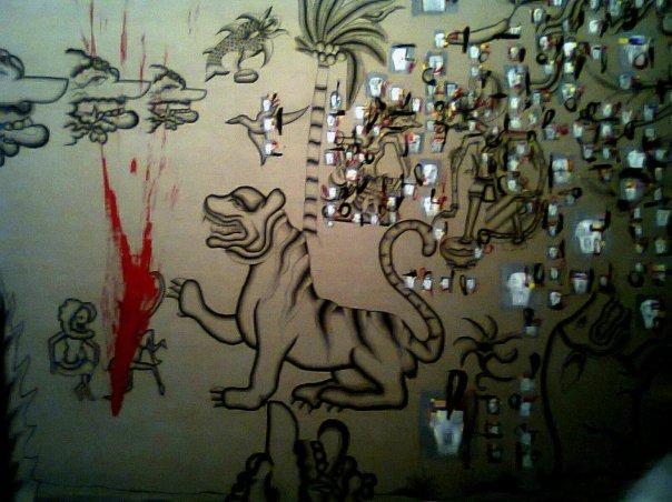 Dadang Christanto Indonesische Zeitgenossische Malerei