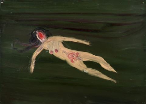 Eliezer Sonnenschein art painting