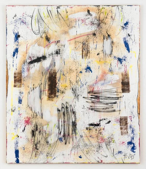 Henning Strassburger art