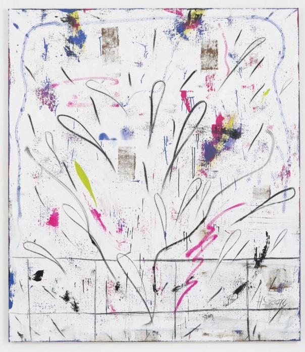 Henning Strassburger Kunst