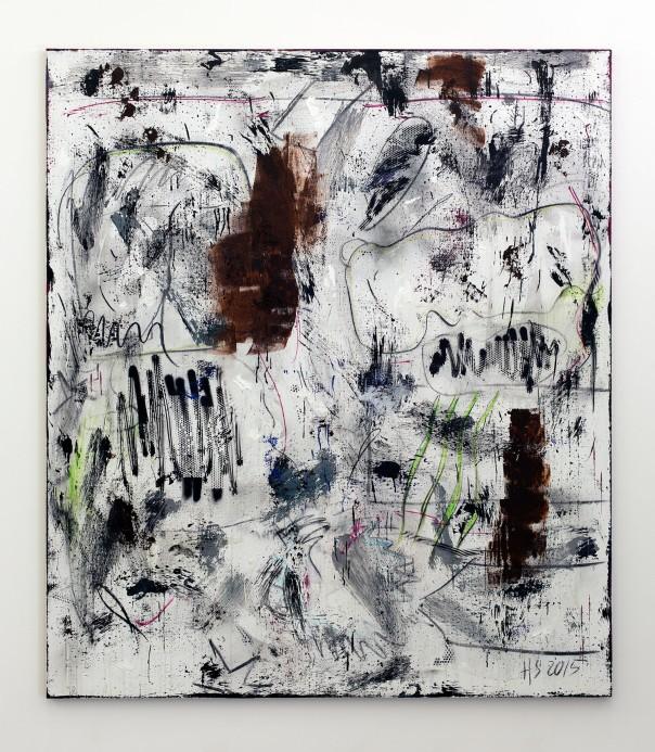 Henning Strassburgher Malerei