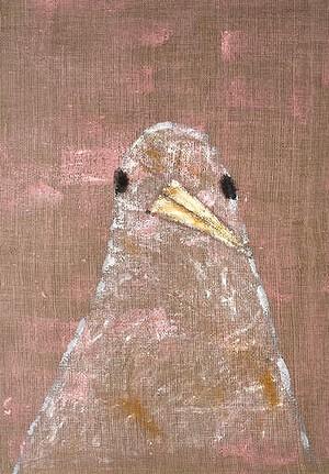 Jenny Watson Australian painter