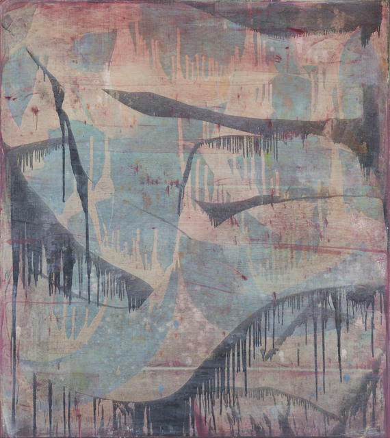 Matthias Reinmuth Malerei