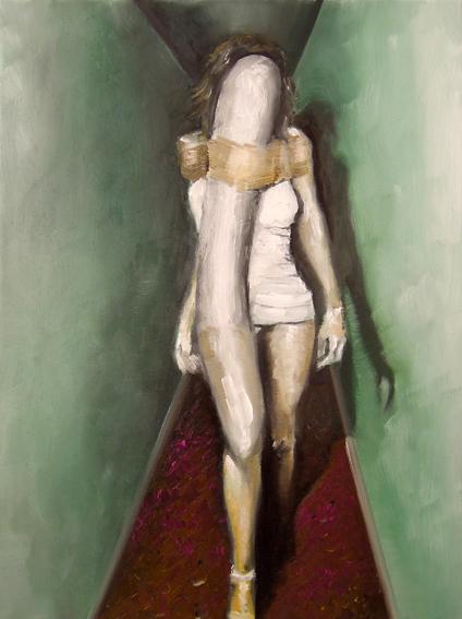 Klaus Schuster malerei art