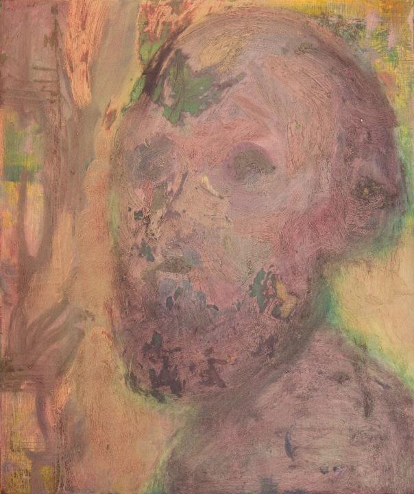 Simon Burton art