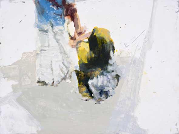 Conor Foy Irish-American contemporary art