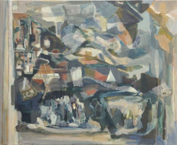 Thomas Hylander art