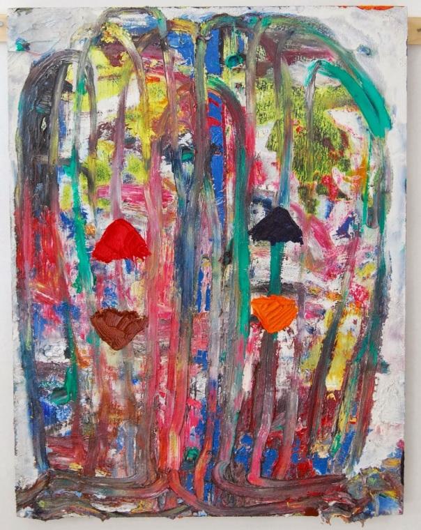 Valerie Brennan art