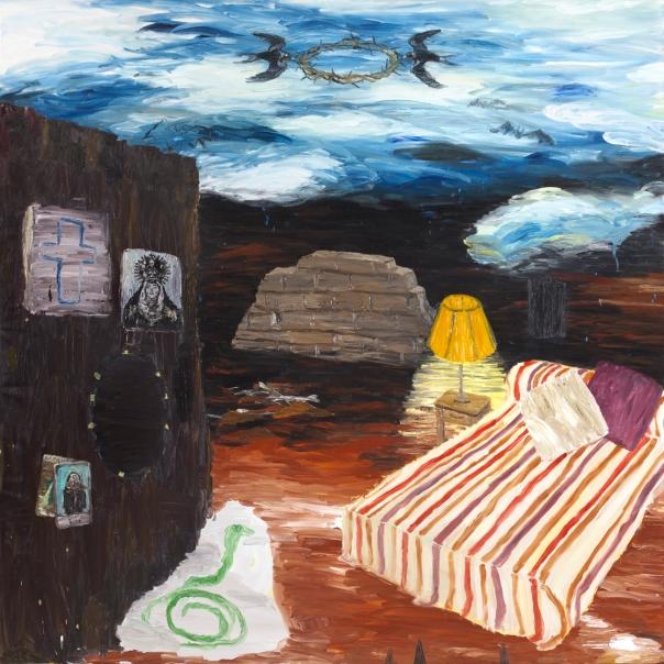 Cristina Lama art