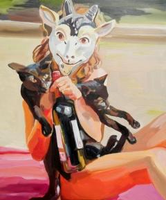 Elinor Evans art